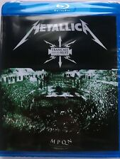 Metallica Francais Pour Une Nuit (Live Aux Arenes de Nimes) (NEW Blu-ray disc)