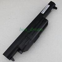 Laptop 5200mAh Battery For ASUS K55 Series K55V K55VD K55VM K55VS A41-K55 6Cell