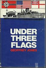 Under Three Flags by Geoffrey Jones
