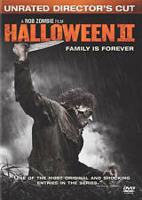 Halloween II (DVD, 2010, Unrated)