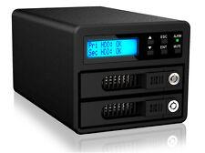 Raidon Gr3680-sb3 2fach RAID SATA III