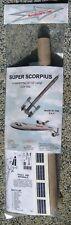 Super Scorpius Flying Model Rocket Kit MoreRockets.com Estes