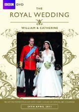 The Royal Wedding – William and Catherine (BBC) [DVD][Region 2]