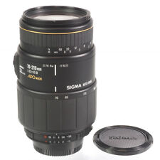 Sigma APO Macro 3,5-4,5/70-210mm für Nikon AF-D #1007351