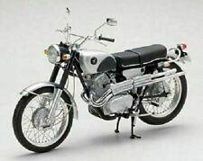 EBBRO 10010 1/10 HONDA CL72 1962 Motorcycle New from Japan