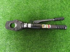 Huskie S-55A Handheld Manual Hydraulic Cable Cutter
