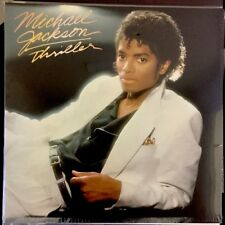 Michael Jackson - Thriller LP [Vinyl New] Gatefold Record Album