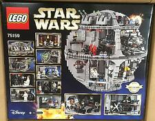 Lego Death Star 75159  - EXCLUSIVE BNIB