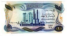 IRAQ Irak Bilet 1 Dinar ND 1973  P63  RAFFINERIE NEUF UNC