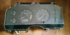 1985 OEM Ford Thunderbird Turbo Instrument Cluster Tach