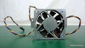 Dell 0D4FKP OptiPlex XE 486 Hard Drive Cooling Fan
