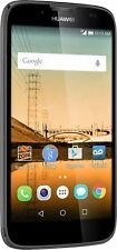 BRAND NEW Huawei Union Android Smart Phone for Boost Mobile - Black