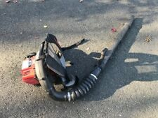 Troy-Bilt Tb4Bp Ec 32cc 4-Cycle Backpack Blower with JumpStart Technology - Used