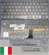 Clavier Qwerty Italien ASUS EPC 1005HA MP-09A36I0-5282 0KNA-192IT02 04GOA192KIT0