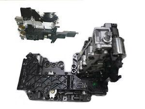 DL501 0B5 DSG Auto Transmission valve body with tcu and internal wire harness