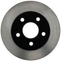 Disc Brake Rotor Rear ACDelco Pro Brakes 18A1478