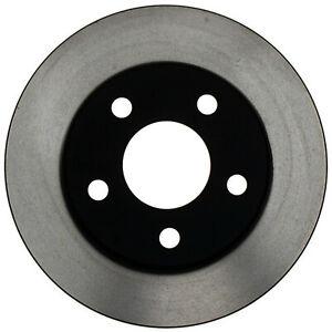 Disc Brake Rotor fits 2004-2008 Pontiac Grand Prix  ACDELCO PROFESSIONAL BRAKES