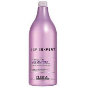 L'oreal Prokeratin Liss Unlimited Shampoo 50.7 oz