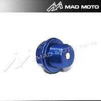 Magnetic Oil Drain Sump Plug M14 x 1.5  YAMAHA R1 YAMAHA R6 2008 2009 2010 2011+