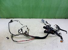 2007 Harley XL883C Sportster Custom S455-1. wiring harness ignition switch & key
