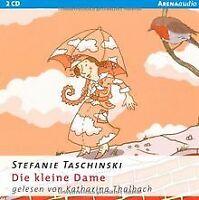 Die kleine Dame von Stefanie Taschinski   Buch   Zustand akzeptabel