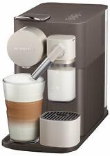 Delonghi Nespresso Coffee Machine Lattissima One EN500.BW Brown