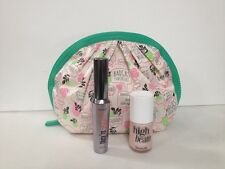 Benefit Cosmetics Makeup Sets They're Real Mascara & High Beam Both Full Size