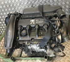 Peugeot 207 CC 1.6 ENGINE 5FXEP6DT Petrol 2008
