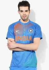 Indian Cricket Team Jersey 2018 - Oppo.  Size: Medium
