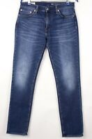 Levi's Strauss & Co Hommes 511 Slim Jeans Extensible Taille W32 L34 BDZ582