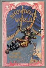 Showboat World by Jack Vance (Signed) 1st Edition LTD #78- High Grade