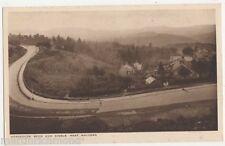 Horseshoe Bend and Dingle, West Malvern, F. Thomas Postcard, B468