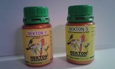 Combination of NEKTON E & NEKTON  S 35 grm each