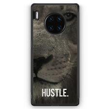 Tumulto. león motivación funda de silicona para Huawei mate 30 pro motivo Design tie...