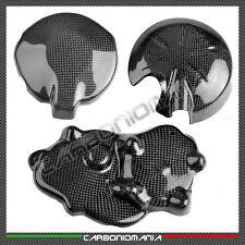 Copri frizione Carter Motore Carbonio Kawasaki ★zx-6 R 2009 2016★