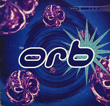 The Orb - Blue Room