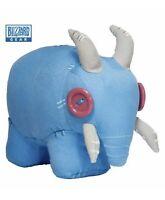 Blizzard World of Warcraft Elekk Plush Plushie Elephant NIP New in Box WoW