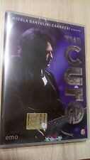 THE CURE ROBERT SMITH DVD.NICOLA BARTOLINI CARRASSI.SORRISI TV