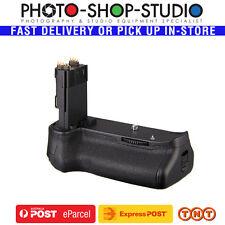 Travor Battery Grip for Canon EOS 6D (BG-1K) compatible fit LP-E6 LP-E6N