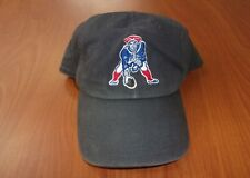 '47 NFL New England Patriots Football Authentic Washed Cotton Twill Hat