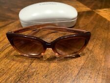 NEW MARC JACOBS 7S DESIGNER SOPHISTICATED IN STYLE CLASSY HIP AVIATOR SUNGLASSES