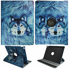 For Apple iPad Pro 2015  Tablet Case Cover Cute Wolf Style