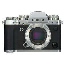 Fujifilm X-T3 Body Silver - NEW - Genuine UK Stock