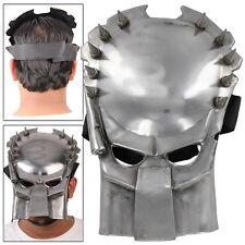 Fantasy Predator Warrior Movie 20g Costume Re-enactment Halloween Battle Mask