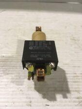 MAGNECRAFT WM60A-120A POWER RELAY (A28)