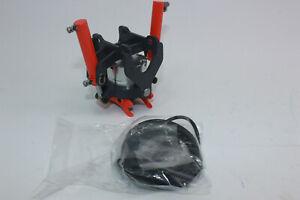 RC4WD  Tiltrotator für Hydraulik Bagger 360 L  1:14 Quick Hitch Coupler