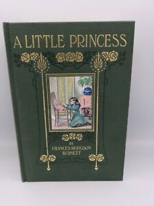 Frances Hodgson Burnett, A Little Princess, Folio Society, 2007