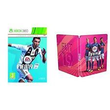 Xbox 360-Fifa 19 - Legacy Edition (Xbox 360) GAME NUOVO