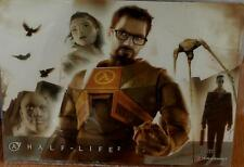 Ideazon- Half-Life² -FragMat-Gaming-Mousepad- BRAND NEW IN PACKAGE