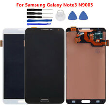 LCD Display OLED Touch Screen Digitizer 100% HQ For Samsung Galaxy Note3 N9005